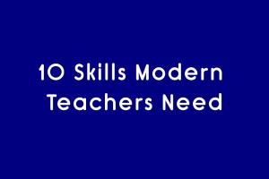 10 Skills