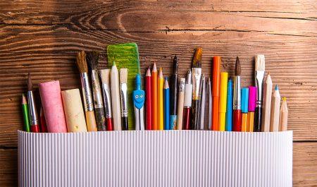 Cultural and Creative Arts (CCA)