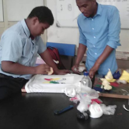 Craft Class